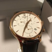 Tissot Tradition Staal 42mm