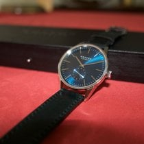 NOMOS Zürich new 2018 Automatic Watch with original box and original papers 822