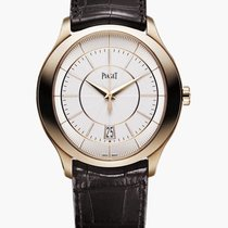 Piaget Gouverneur Rose gold Silver United States of America, Florida, Miami