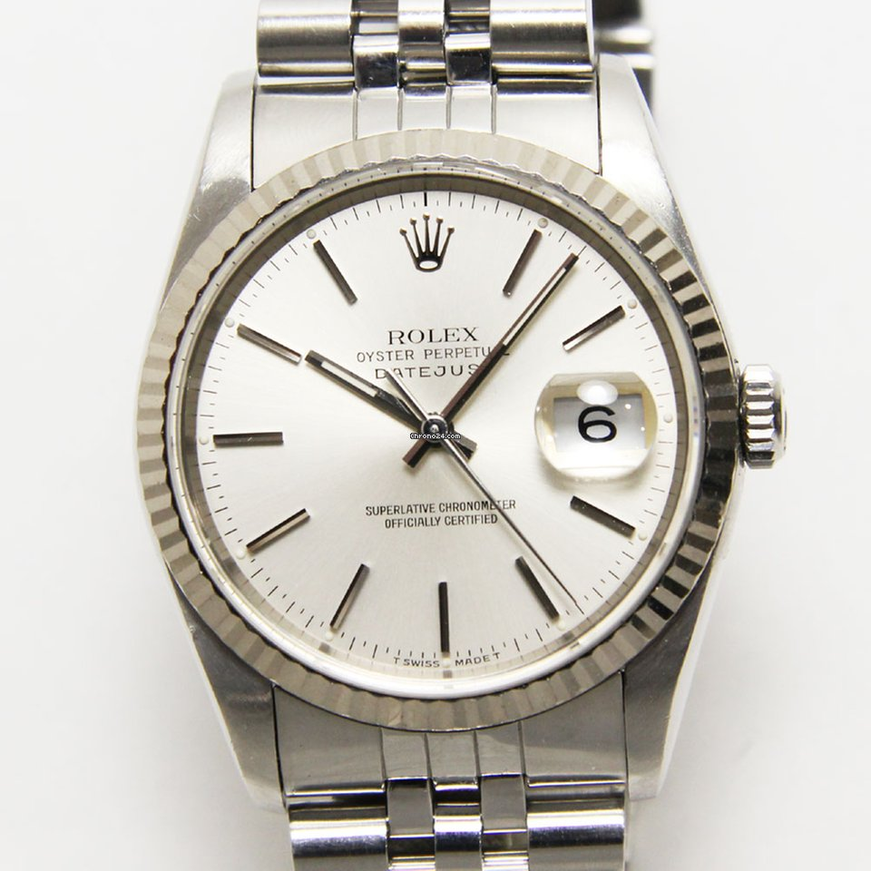 buy popular 4680a e47da Rolex Datejust