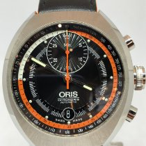 Oris Chronoris 01 672 7564 4154-Set 2007 new