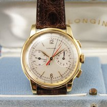 Longines 1946 pre-owned