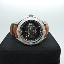 Breitling Colt GMT A32350 pre-owned