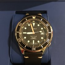 Squale 1521 2017 pre-owned