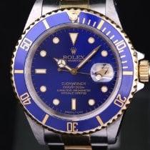 Rolex Submariner Date 16613 Sehr gut Gold/Stahl 40mm Automatik Deutschland, Rosenheim