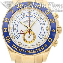 Rolex Yacht-Master II 116688 2007 pre-owned