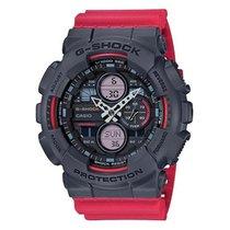 Casio G-Shock GA140-4A GA-140-4A new
