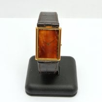 S.T. Dupont Steel 24mm Quartz pre-owned