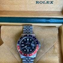 Rolex GMT-Master 1675 1970 pre-owned