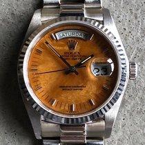 Rolex Day-Date 36 18039 1982 gebraucht