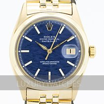 Rolex Datejust 1600 1965 pre-owned