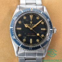 Rolex 6202 1953 pre-owned