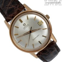 Omega Seamaster 1963 pre-owned