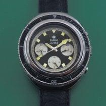Zodiac Sea Wolf Сталь 43.5mm