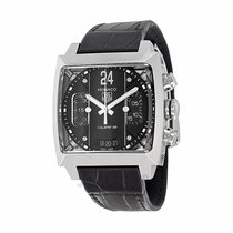 TAG Heuer Monaco Chronograph  Ltd. Edition