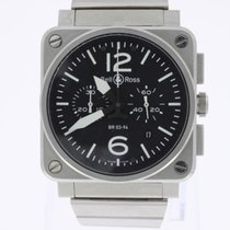 Bell & Ross BR 03-94 Automatic Chronograph