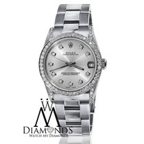 Rolex 67480 pre-owned