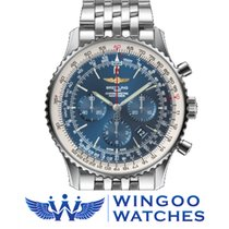 Breitling NAVITIMER 01 (46 MM) Ref. AB012721/C889/453A
