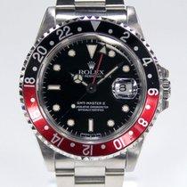 Rolex GMT Master II - Men's - 1993