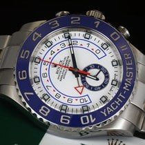 Rolex Yacht Master II ref. 116680 Box & Papers