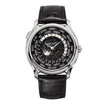 Patek Philippe World Time 5575G-001 nuevo