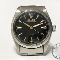 "Rolex Bubble Back 34mm Medium size ""Ovone"""