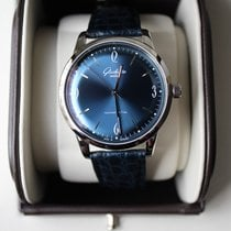 Glashütte Original 1-39-52-06-02-04 Steel 2021 Sixties 39mm new