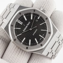 Audemars Piguet 15400st.oo.1220st.01 Aço Royal Oak Selfwinding 41mm