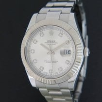 Rolex Datejust II Diamonds 116334