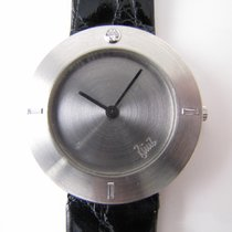 Bunz Platinum Quartz PT-U-BZ-8125 pre-owned