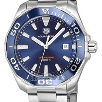 TAG Heuer Aquaracer new Quartz Watch with original box