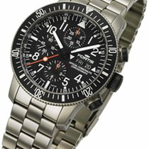 Fortis B-42 – Official Cosmonauts Chronograph Titan 659.27.11...