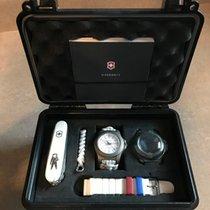 Victorinox Swiss Army I.N.O.X. Sky High Limited Edition