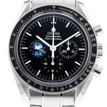 "Omega Speedmaster ""Snoopy"" Eyes on the Stars 3578.51.00 Watch..."