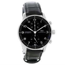 IWC Portuguese Chronograph IW371447 2020 nouveau