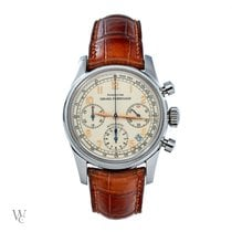 Girard Perregaux 38mm Automatic 2000 pre-owned