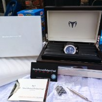 Technomarine Ceramic Quartz pre-owned