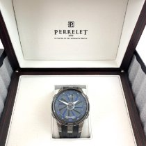 Perrelet Titanium 48mm Automatic A1050 pre-owned