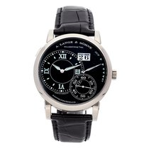 A. Lange & Söhne Grand Lange 1 White gold 41mm Black Roman numerals