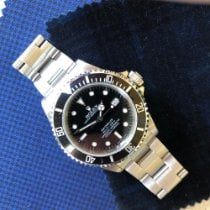 Rolex Sea-Dweller 4000 Steel 40mm Black No numerals United States of America, Florida, Coral Gables