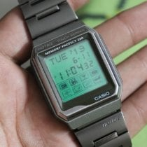 Casio Quartz S634DB pre-owned India, delhi