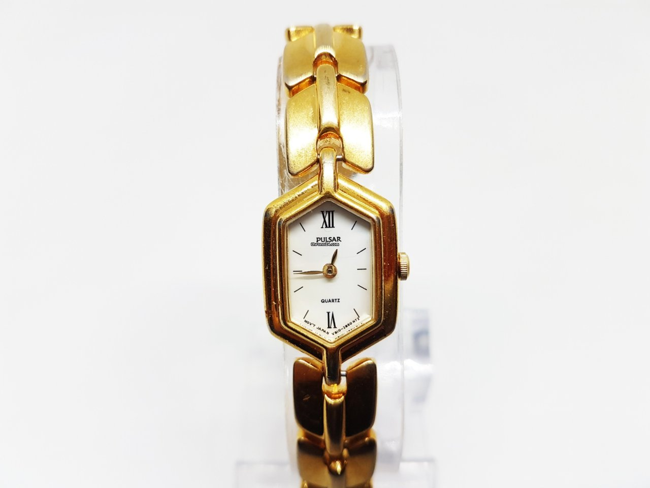 4040308fb Pulsar watches - all prices for Pulsar watches on Chrono24