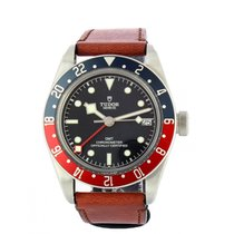 Tudor Black Bay GMT 79830RB PEPSI new