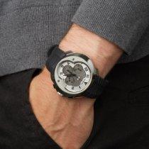 Franc Vila tweedehands Automatisch 50mm Zilver