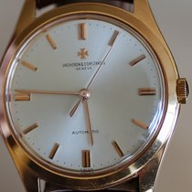 Vacheron Constantin Rose gold 35.5mm Automatic 6441 new United Kingdom, HOLYWOOD