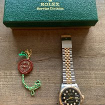 Rolex Datejust 16013 1979 pre-owned