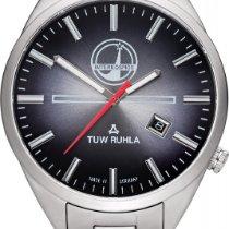 Tudor Zeljezo 40mm Kvarc 60740-021101 nov