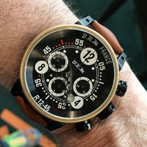 B.R.M Bronze Automatic 55mm pre-owned