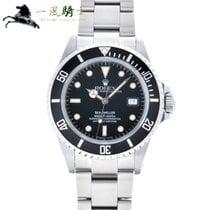 Rolex Sea-Dweller 4000 16600 1991 подержанные
