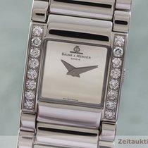 Baume & Mercier Catwalk Stahl 21mm Silber Deutschland, Chemnitz